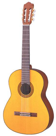 Классическая гитара YAMAHA C80