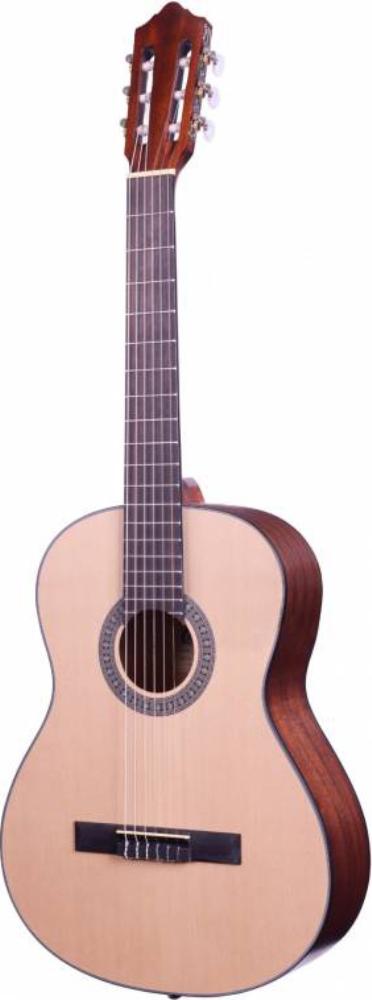 CRAFTER HC-100/OP.N - классическая гитара, цвет натуральный