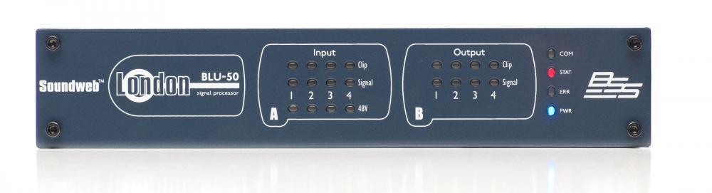 Контроллеры акустических систем