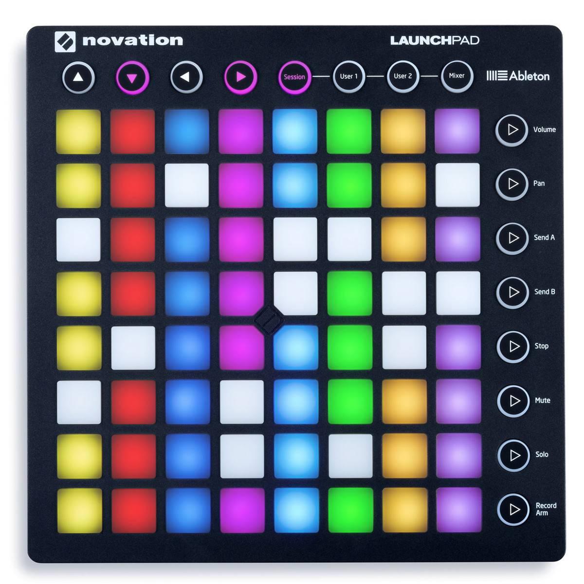 MIDI контроллеры