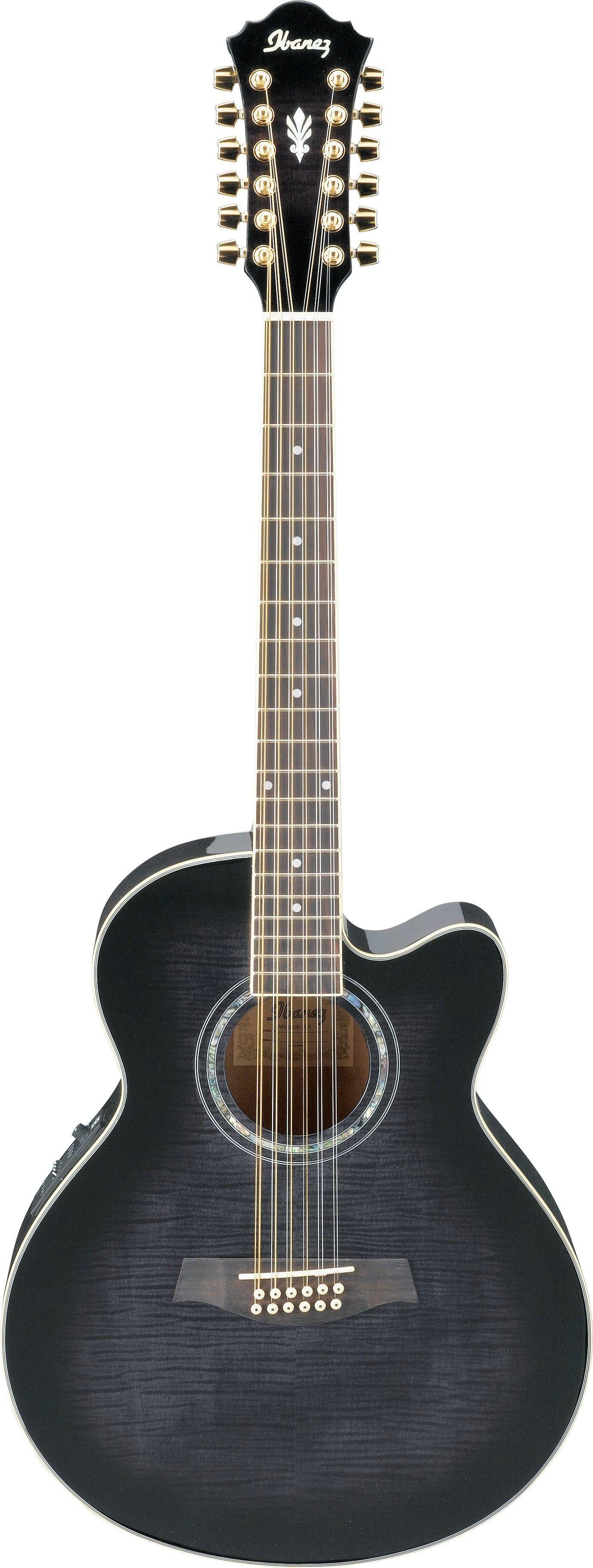 схема гитарного нотного грифа