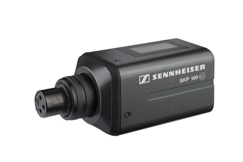 Sennheiser Ew 100 G2 инструкция на русском читать - фото 11