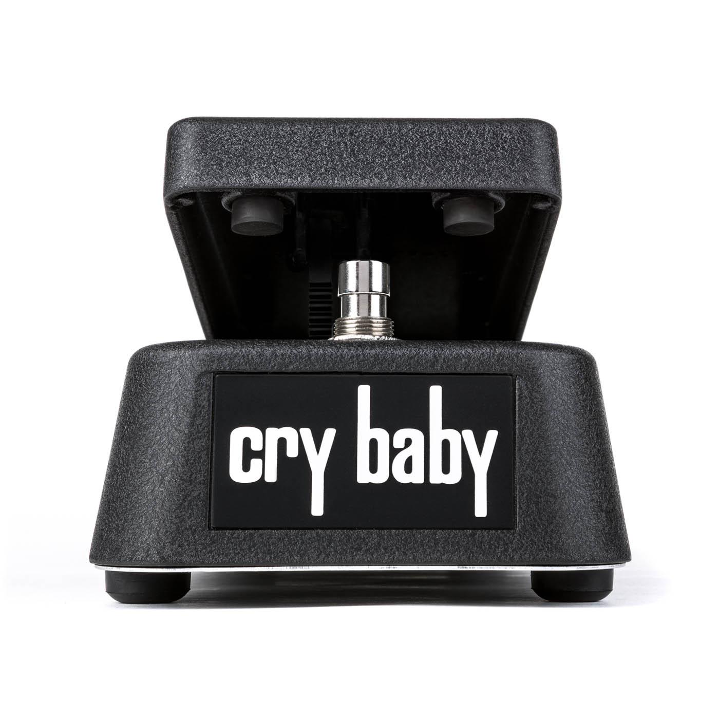 GCB95 Crybaby Pedal Педаль эффектов, Dunlop