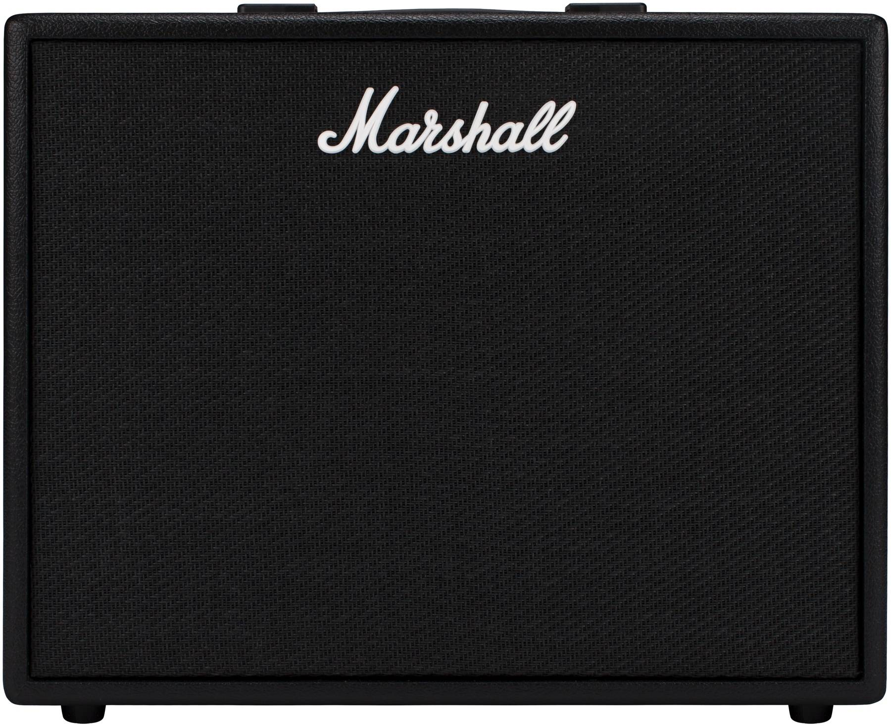 "MARSHALL CODE 50 50W COMBO WITH 12"" SPEAKER"