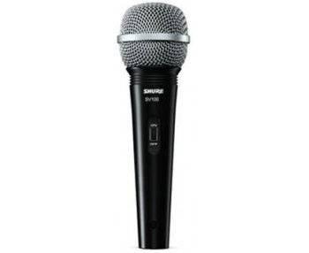 SHURE SV100-A микрофон динамический вокально-речевой
