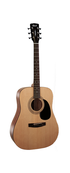 Акустическая гитара Cort AD810-OP Standard Series