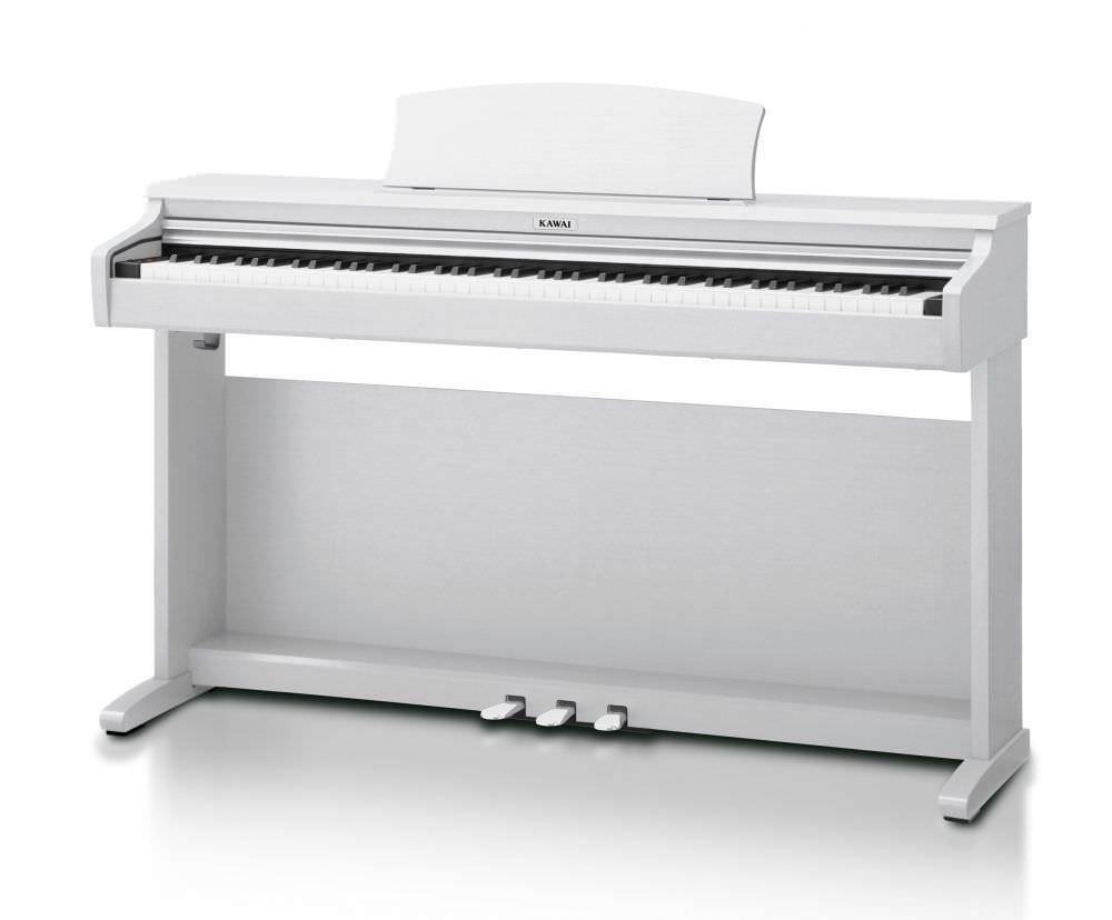 Цифровое пианино KAWAI KDP110 W