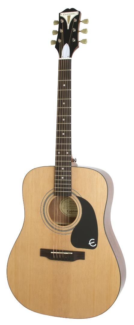 Акустическая гитара  EPIPHONE PRO-1
