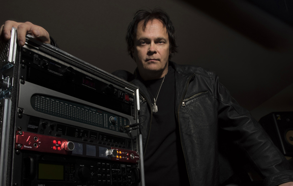 Ричард Чики о Focusrite Red 4Pre