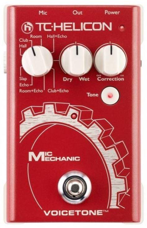 TC-Helicon - VoiceTone Mic Mechanic