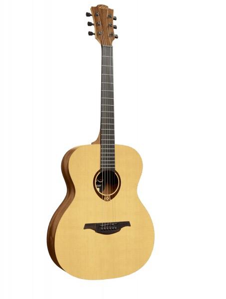 LAG GLA T70A Акустическая гитара, Аудиториум, цвет - натуральный