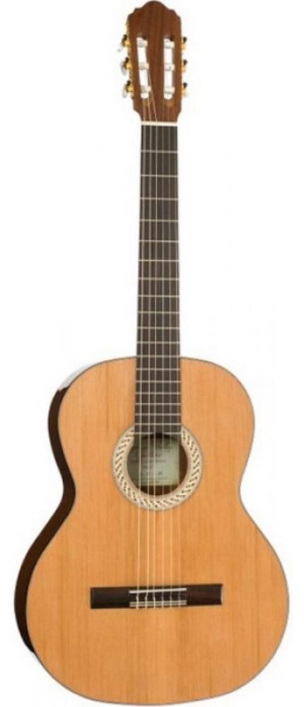 S58C Sofia Soloist Series Классическая гитара, размер 3/4, Kremona