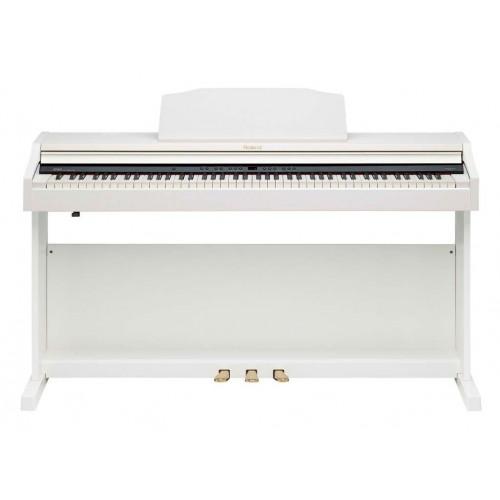 Roland  RP501R-WH цифровое фортепиано