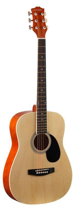 COLOMBO   LF - 3800 / N (акустическая гитара)