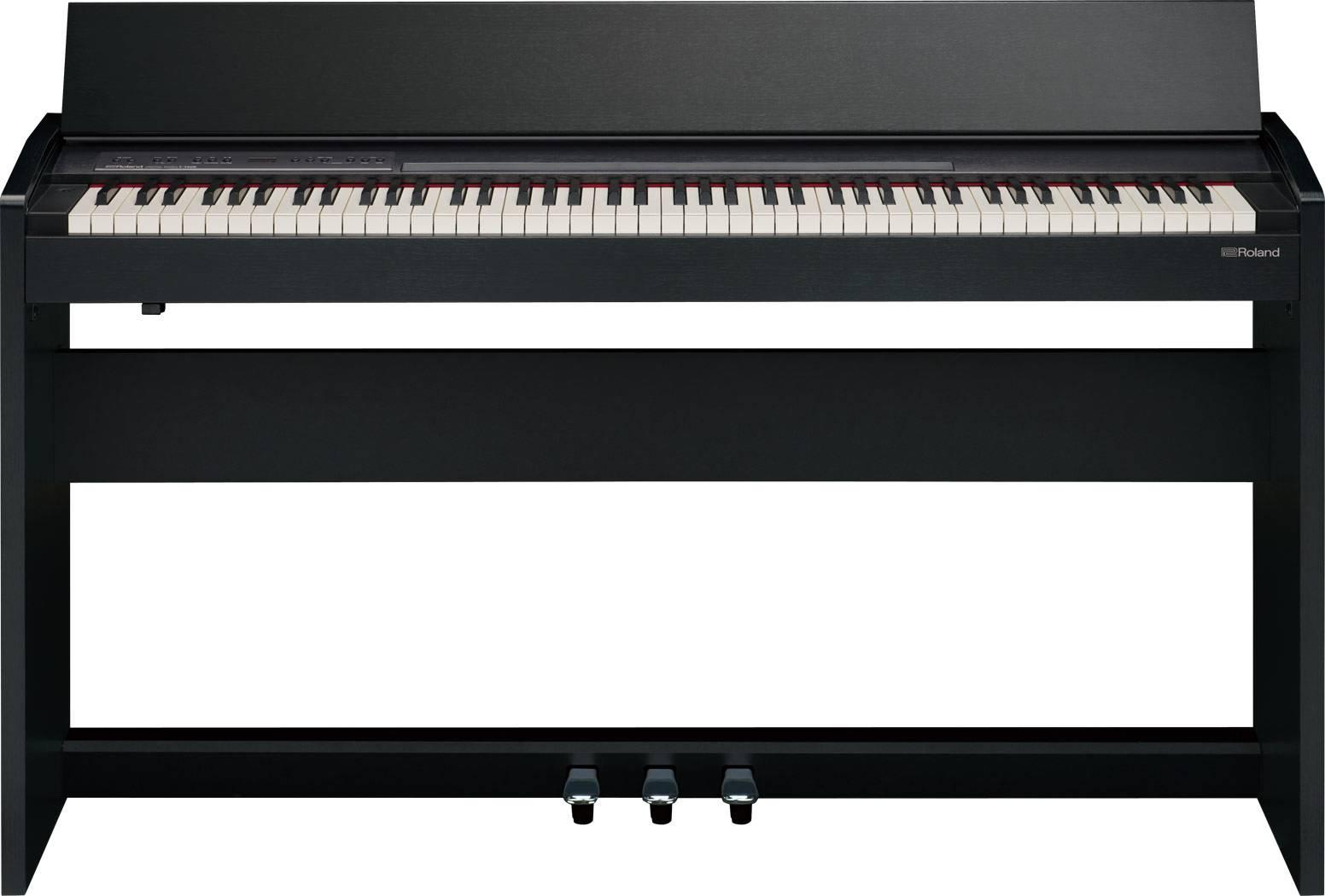Roland F-140R-CB цифровое фортепиано