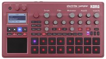 ELECTRIBE2S-RD фото