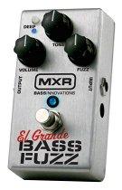 DUNLOP M 182 El Grande Bass Fuzz