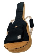 IAB541-BK POWERPAD ACOUSTIC GUITAR GIG BAG, IBANEZ  - купить со скидкой