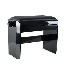 Bench Black Polished фото
