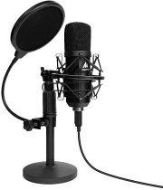 Podcast Microphone Kit AU-A04TC фото