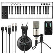 IRig Pro Duo Studio Suite Deluxe фото