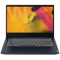 IdeaPad S340 14` FHD IPS/i3-8145U/8GB/256GB SSD/Integrated/noDVD/Win 10/Abyss Blue фото