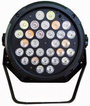Light PAR LED 130 RGBWA Светодиодный прожектор фото