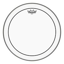 PS-0316-10- Batter, PINSTRIPE®, Clear, 16` Diameter, BLACK DOT™ фото