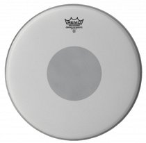 BE-0112-10- CONTROLLED SOUND®, EMPEROR®, Coated, 12` Diameter, BLACK DOT™ On Bottom фото