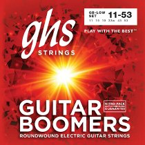 GB-LOW GUITAR BOOMERS™ фото