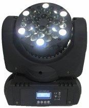 Light PSL-MH 336 WI светодиодная вращающаяся голова заливающего света, PRO SVET  - купить со скидкой