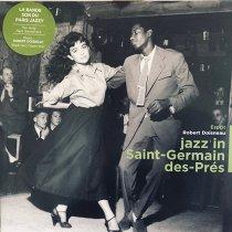 VARIOUS ARTISTS - Jazz In Saint-Germain Des-Pres фото