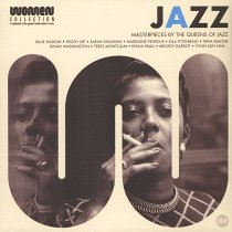 VARIOUS ARTISTS - Jazz Women фото