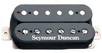 TB-6 DUNCAN DISTORTION TREMBUCKER BLACK фото