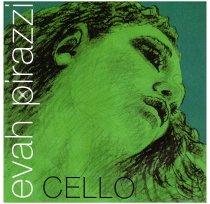 332020 EVAH PIRAZZI Cello фото