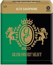 Grand Concert Alto Sax 3,5x10 (RGC10ASX350) фото