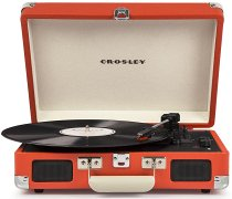 CRUISER DELUXE [CR8005D-OR], Crosley  - купить со скидкой