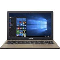 X540BA-GQ248 BTS19 15.6`HD/AMD E2-9000/4GB/500GB/AMD R2/DVD-RW/OC ENDLESS/Chocolate Black фото