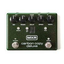 M292 MXR Carbon Copy Deluxe Analog Delay фото