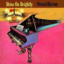 PROCOL HARUM - Shine On Brightly фото