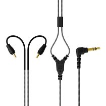 CABLE-STEREO-M6PRO-BK фото