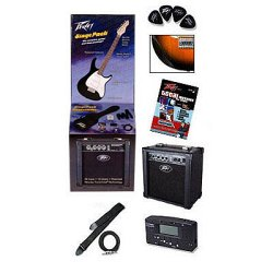 PEAVEY Guitar Stage Pack