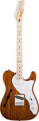 FENDER SQUIER CLASSIC VIBE TELE THINLINE MN Natural