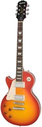 EPIPHONE LES PAUL STANDARD PLUS TOP PRO LEFT HANDED HERITAGE CHERRY BURST