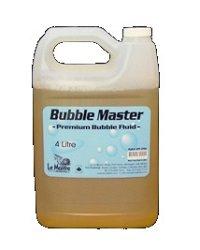 LE MAITRE UV Bubble fluid, 5 litres