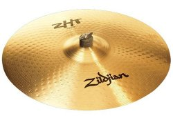 ZILDJIAN 20` ZHT MEDIUM RIDE