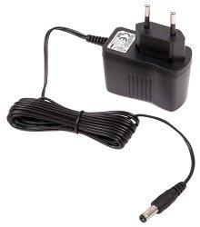 Behringer PSU-SB - 9-вольтный сетевой адаптер,совместим практически со всеми педалями эффектов