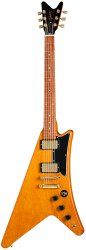 GIBSON MODERNE XI TRANS AMBER