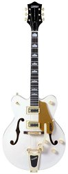 GRETSCH GUITARS G5420T ELECTROMATIC HOLLOW SNOWCREST WHITE