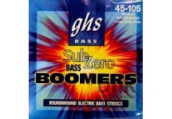 GHS STRINGS CR-M3045 SUB-ZEROT BOOMERS